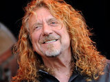 Robert Plant performs at The Big Chill festival