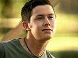 Scott McCreery: 'I love You This Big' video still