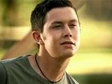 Scott McCreery: 'I love You This Big' video still