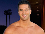 Justin Rego from Bachelor Pad season 2