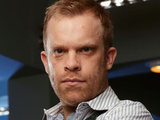 Dr Dylan Keogh (William Beck) from Casualty