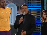 George Lopez on 'Lopez Tonight'