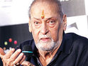 Shammi Kapoor's ashes will be immersed in the Dal Lake in Kashmir.