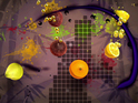Fruit Ninja Kinect has all of the ingredients of a classic party game.
