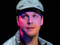 A rep for Gavin DeGraw confirms that the singer suffered a concussion, broken nose and black eyes.