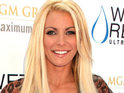Crystal Harris says that she resents accusations that she is a gold digger.