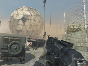 Modern Warfare 3 Spec Ops Survival