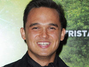 Gareth Gates