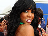 Kelly Rowland at The X Factor 2011 launch