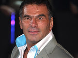 Big Fat Gypsy Wedding Star Paddy Doherty