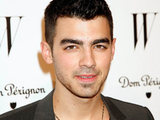Joe Jonas - The American singer and actor celebrates his 22nd birthday today.  