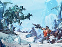 A new Borderlands 2 reveals the game's autumn 2012 release date.