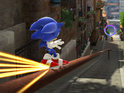 We go hands-on with Sega's 20th anniversary extravaganza Sonic Generations.