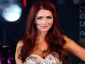 "Amy Childs admits that she is still ""distraught"" about leaving the cast of ITV2's hit series The Only Way Is Essex."