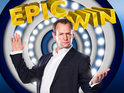 Alexander Armstrong tells Digital Spy about his new talent show Epic Win.