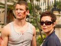 Phillip Winchester, Sullivan Stapleton and Amanda Mealing talk Strike Back: Project Dawn.