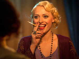 Chelsie Preston Crayford as Tilly Devine in Underbelly: Razor