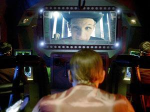 Doctor Who S06E08