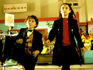 The original Spy Kids film
