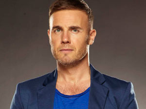 Take That singer Gary Barlow will be looking for a star