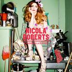 Nicola Roberts: 'Cinderella's Eyes'