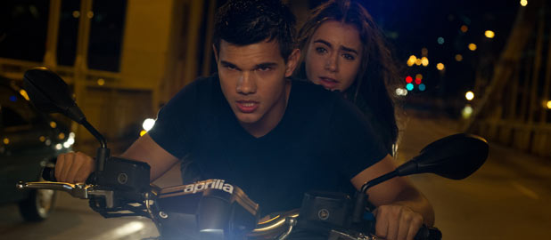 'Abduction' review still