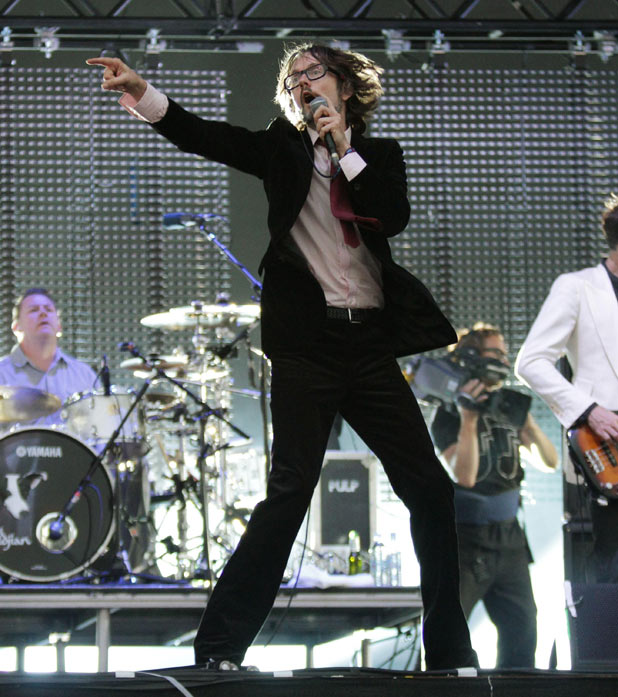 Reading Festival Acts: Pulp 