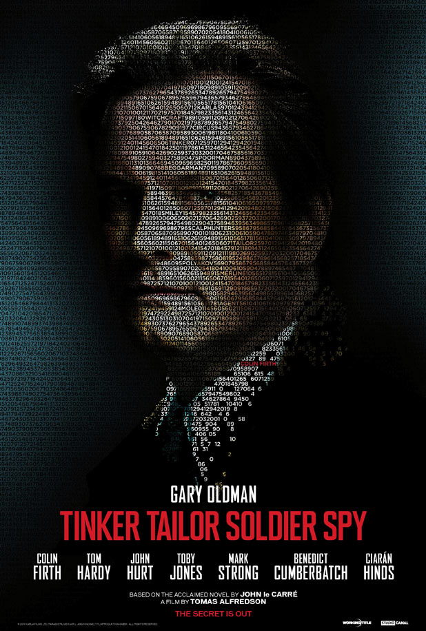 Colin Firth stars as Bill Haydon
