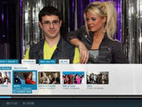 Channel 4's 4oD relaunch screenshot