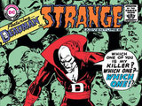 Strange Adventures featuring Deadman