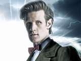The Eleventh Doctor in season 6 of Doctor Who