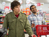 Jesse Eisenberg in '30 Minutes Or Less'