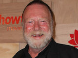 Australian actor Jack Thompson