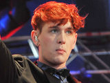 Reading Festival 2011: In Pictures: Patrick Wolf