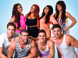 The cast of Geordie Shore Magaluf Madness
