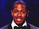 Nick Cannon on America&#39;s Got Talent