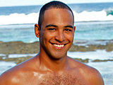 Survivor: South Pacific: Albert Destrade