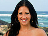 Survivor: South Pacific: Elyse Umemoto