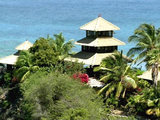 Richard Branson&#39;s home on Necker Island