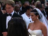 Kim Kardashian's wedding to Kris Humphries as filmed by E! News