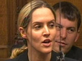Conservative MP Louise Mensch