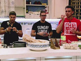 Jersey Shore S04E04: Crime and Punishment