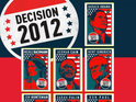 BOOM! Studios offers ten bio-comics for various presidential candidates.