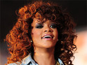 """Rihanna says she is """"elated"""" that her fans are enjoying her new album."""