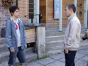 Jason cuts ties with Bart completely in tonight's Hollyoaks.