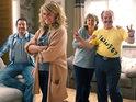 The Sally Lindsay comedy-drama will return on Sky Living.