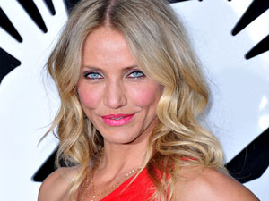 Celebrity Birthdays: Cameron Diaz