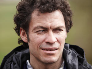 Dominic West as Fred West in Appropriate Adult