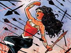 Wonder Woman: The many faces of DC Comics' Princess Diana