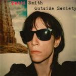 Patti Smith &#39;Outside Society&#39;